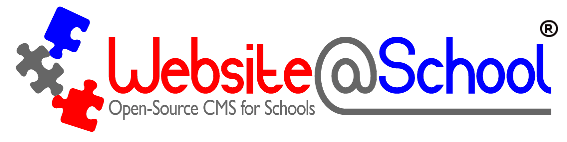 [ The Website@School logo is a registered trademark of Vereniging Website At School ]